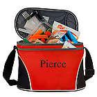 Oval Koozie Lunch Cooler Bag