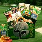 Golf Snack Delights Gift Box