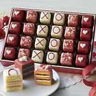 Valentine Petits Fours Gift Box