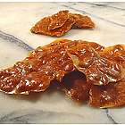 Spiced Pumpkin Seed Brittle