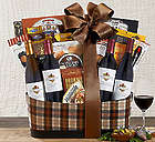 Kendall-Jackson Vintner's Reserve Collection Gift Basket