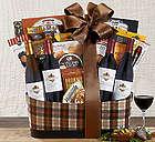 Kendall-Jackson Vintner's Reserve Collection Gift Basket