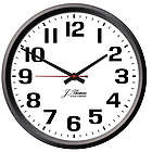 "Ohm Electric 10"" Wall Clock"