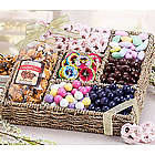 Sweet and Savory Spring Gift Basket