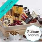 Lunch the Italian Way Gift Box with Personalized Ribbon