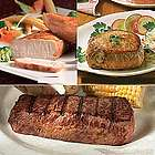 Best Collection of Meats Gift Box