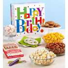 Big Birthday Sweets Gift Box