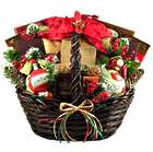 Homespun Holiday Gift Basket