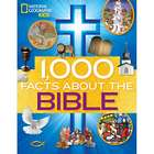 1,000 Facts About the Bible Book