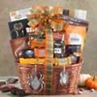 Halloween Treats Gourmet Gift Basket
