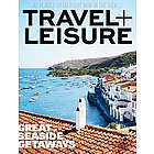 Travel + Leisure Magazine Subscription