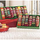 Sausages 'n Cheese Bars 9-Piece Gift Box