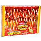 Brach's Cinnamon Red Hots Candy Canes