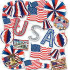 Patriotic Party Decorating Kit