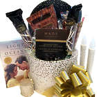 Entertainment Book Gift Basket
