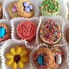 Variety of 4 Dozen Easter Cookies