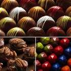 Chocolate Signature Tastes Gift Tower