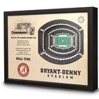 Alabama Bryant-Denny Stadium View Wall Art
