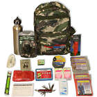 Essentials Outdoor 2 Person Survival Kit