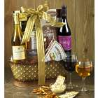 Toast and Celebrate Wine Gift Basket