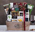 Brick Lane Cabernet and Edenbrook Chardonnay Gift Box