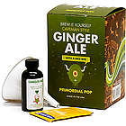 Brew it Yourself Caveman Ginger Ale Kit