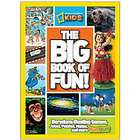 The Big Book of Fun!