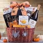 Eastpoint Chardonnay Halloween Wine Gift Basket