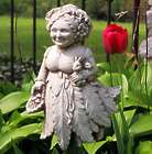 Mother Nature Garden Figure