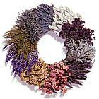 Ten Herb Wreath