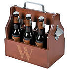 Personalized Six Pack Tool Box