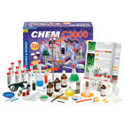 Chem C3000 Science Experiment Kit