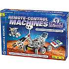 Space Explorers Kit Remote-Control Machines