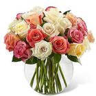 Deluxe Sundance Rose Bouquet