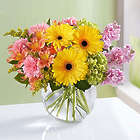 Bouquet of Blooms Wildflower Arrangement