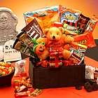 Halloween Goodies Gift Box