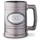 Metallic Tankard