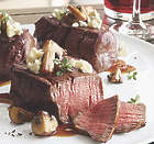2 Black Angus 5-oz. Filet Mignons