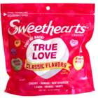 1 Pound Bag of Classic Conversation Heart Candies