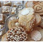9 Dozen Gourmet Wedding Cookies Sampler Box
