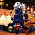 Shining Star Holiday Tower of Chocolates