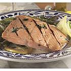 8 6-oz. Salmon Filets Plus Grilling Planks