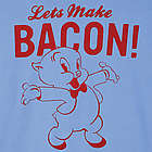 Porky Pig Let's Make Bacon Tee