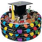 Inflatable Graduation Cooler