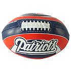 New England Patriots Softee Football