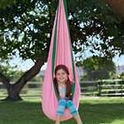 Kid's HugglePod Indoor and Outdoor Hanging Chair