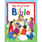 My Very First Bible and My Very First Prayers Books