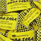 5 Pounds of Abba Zaba Miniature Candies