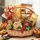 Five Star Gourmet Food Gift Basket
