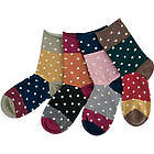 Mix & Match Dots Socks